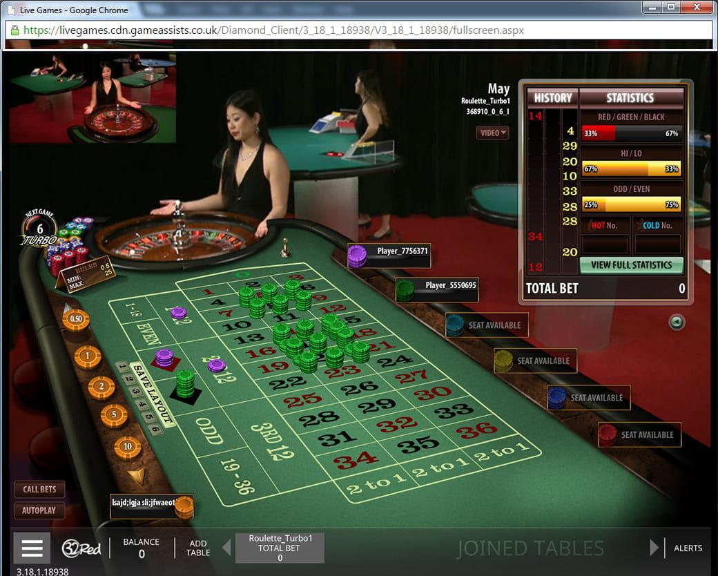 32red casino free 10