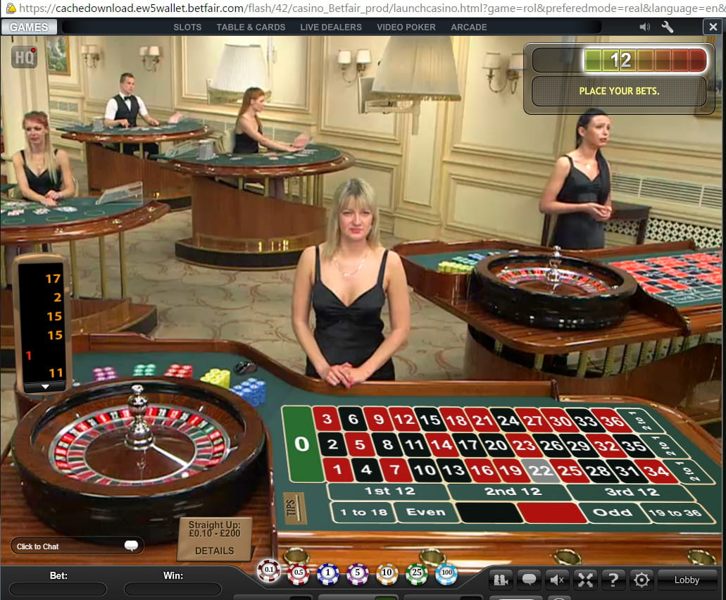 Playtech Live Dealer Review – Live Dealer Games by Playtech