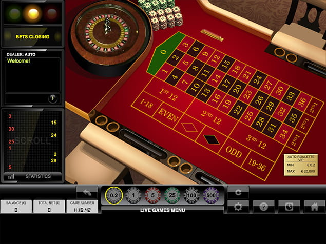 casino royale online dice and roll
