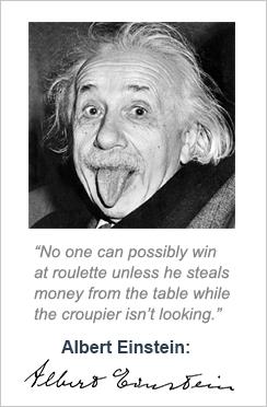 Einstein roulette quote free bonus no deposit slots mobile