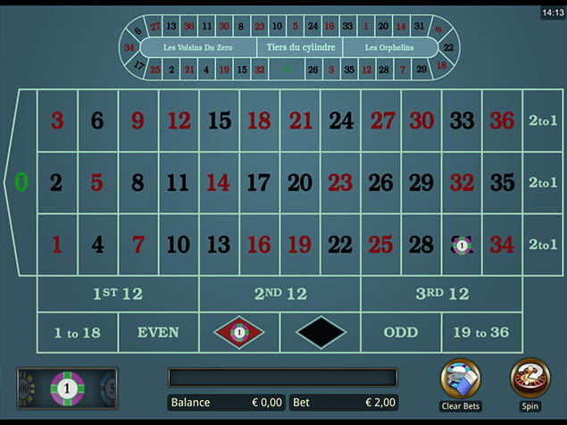 online casino top 10 european roulette play