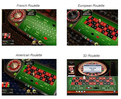 DIY kazino ruletka