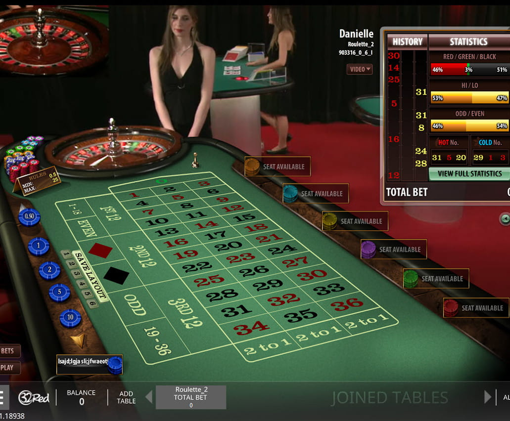 Microgaming Live Dealer Review – Microgaming Live Games