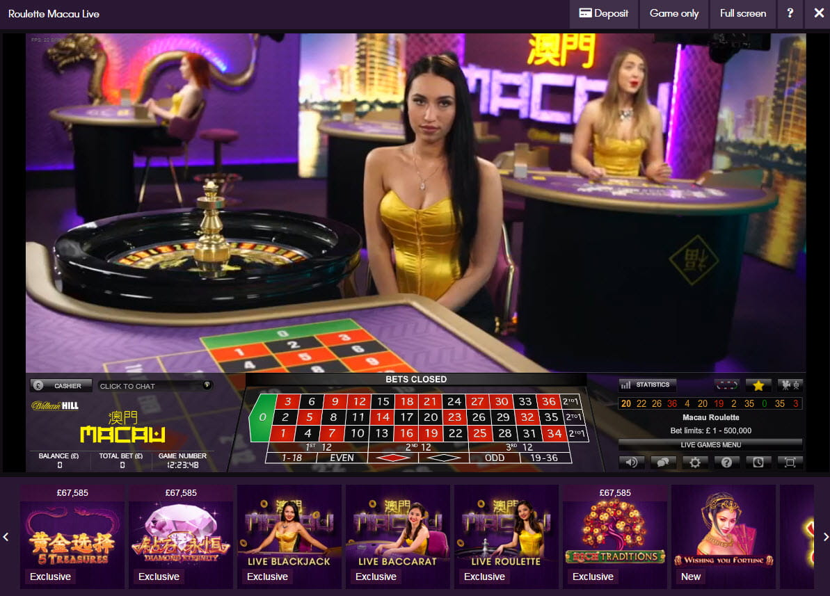 free roulette game no limit
