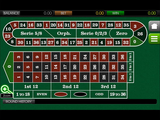 Win real money online casino roulette