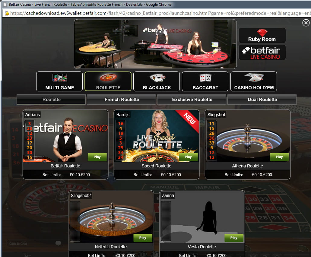 Best Playtech Casinos - The Complete Playtech Casino & Bonus List