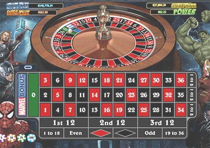 online roulette casino ultra hot online spielen