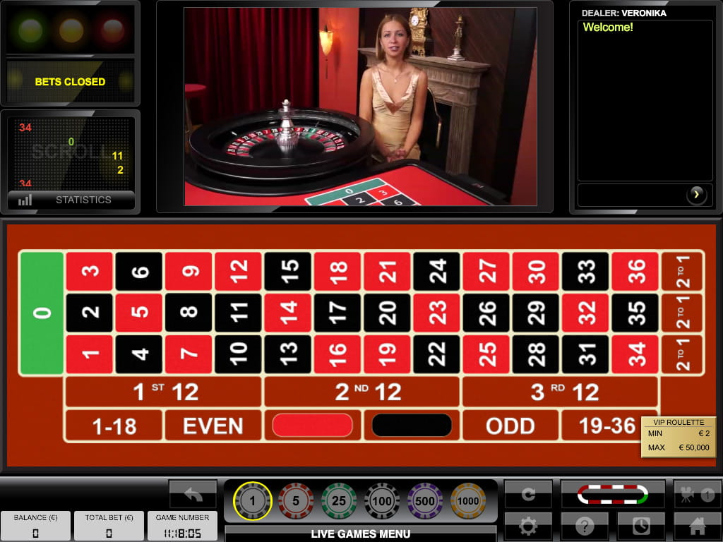 Play Online Roulette and Win Big