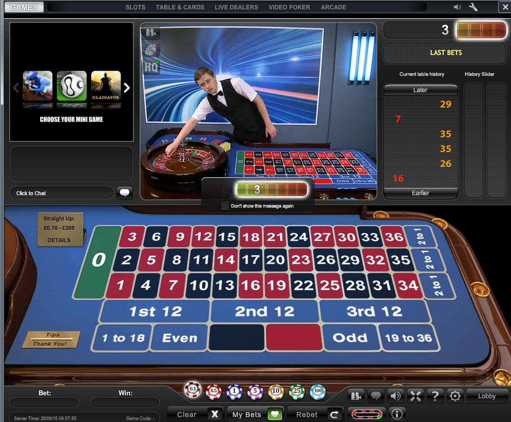 Best playtech casinos casino news top