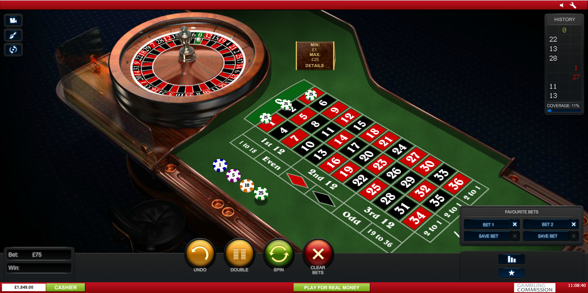 Casino token reviews